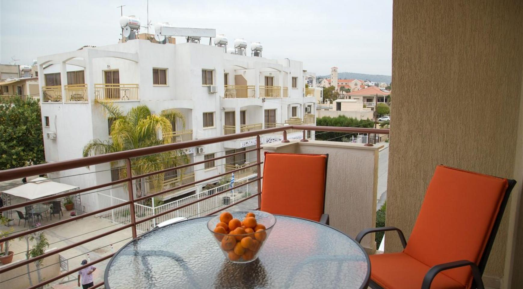Luxury 2 Bedroom Apartment Frida 201 in the Tourist Area - 16