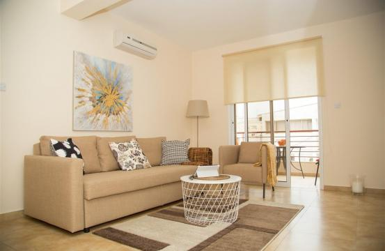 Luxury 2 Bedroom Apartment Frida 201 in the Tourist Area