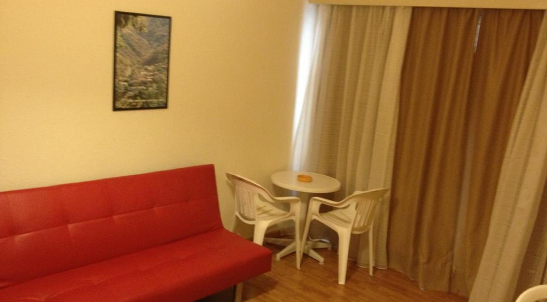 Apart - Hotel in Mackenzy Area - 7