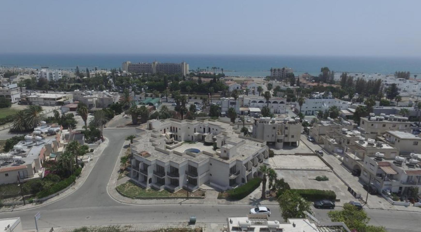 Hotel in Dhekelia Area - 5