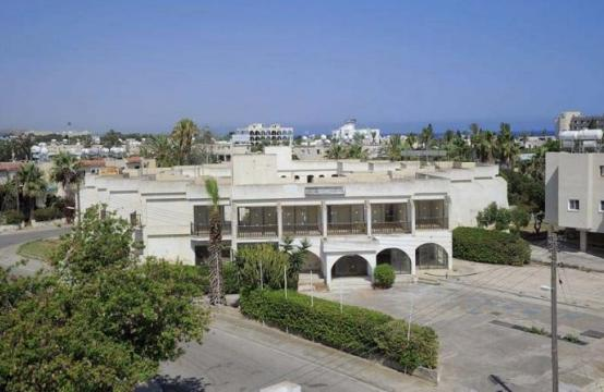 Hotel in Dhekelia Area