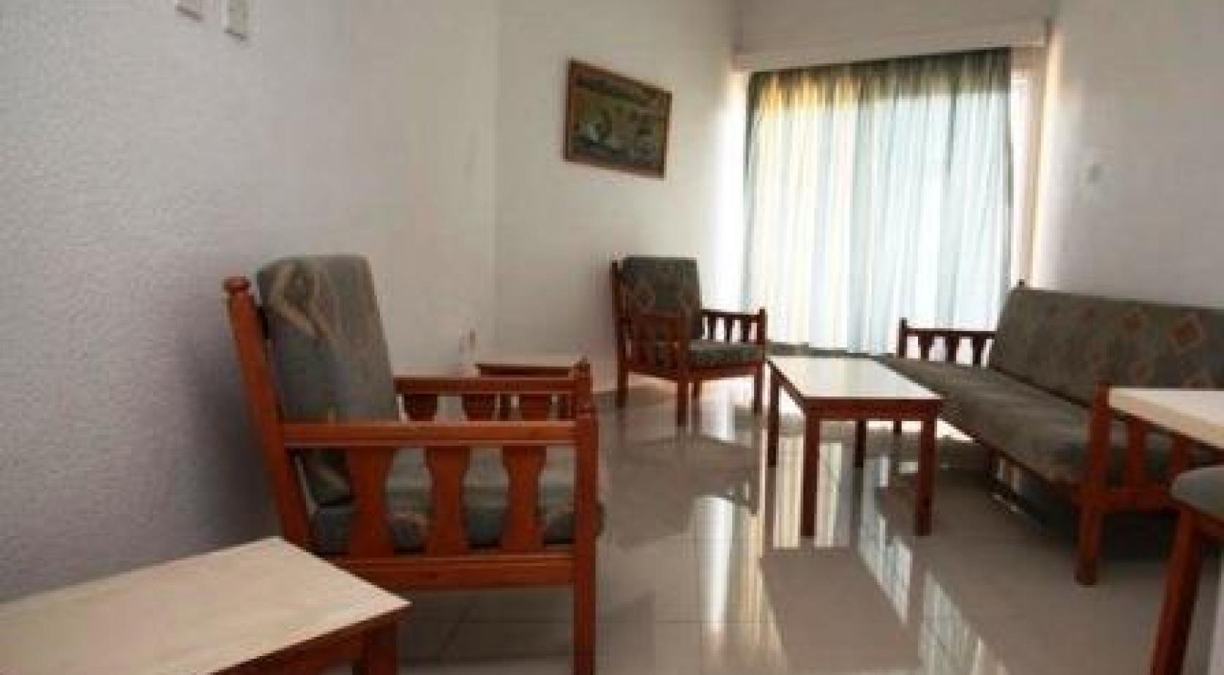 Hotel in Dhekelia area - 2