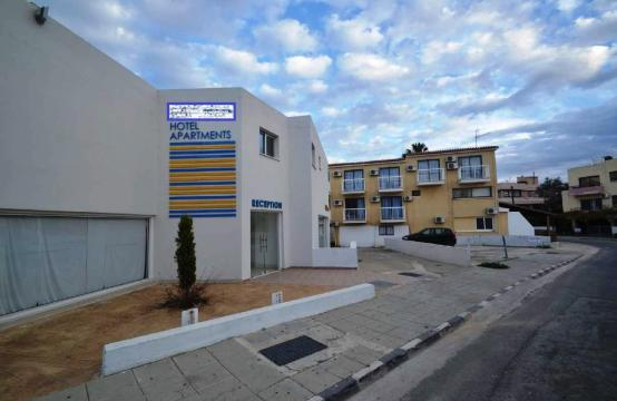 Sale Hotel in Ayia Napa area