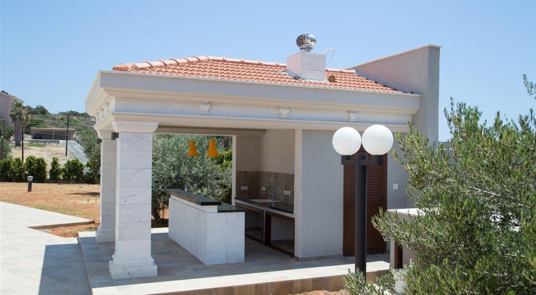 Exclusive 6 Bedroom Villa with Amazing Sea and Mountain Views - 52