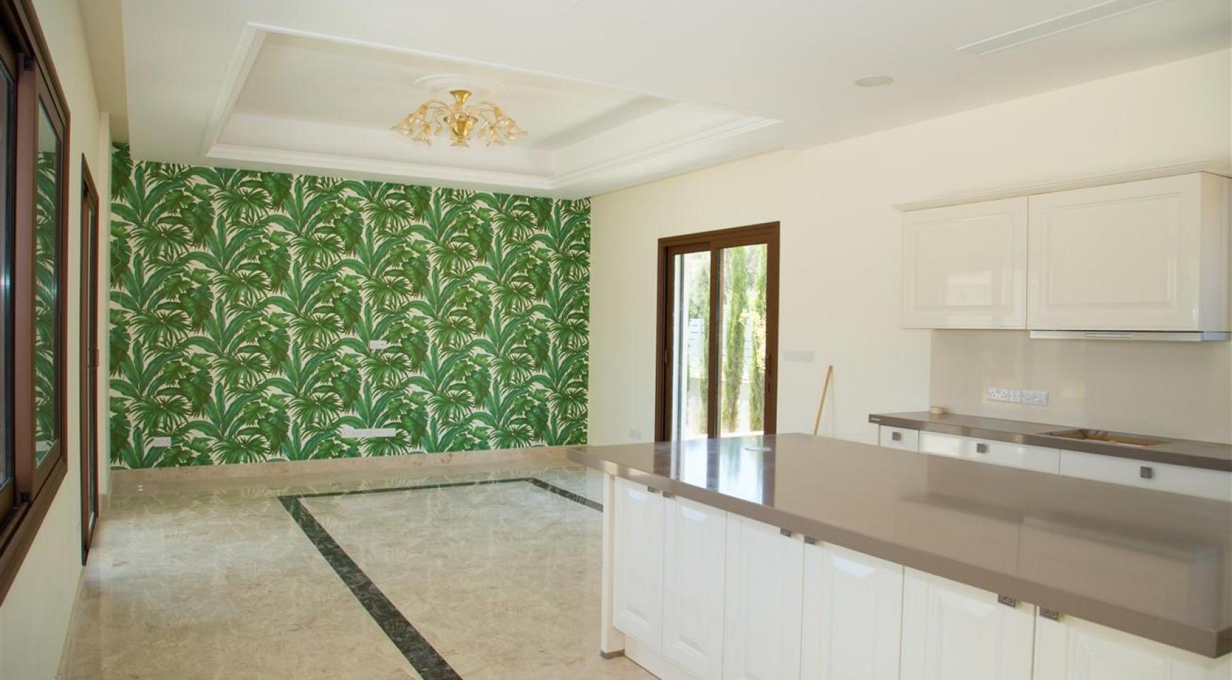 Exclusive 6 Bedroom Villa with Amazing Sea and Mountain Views - 7