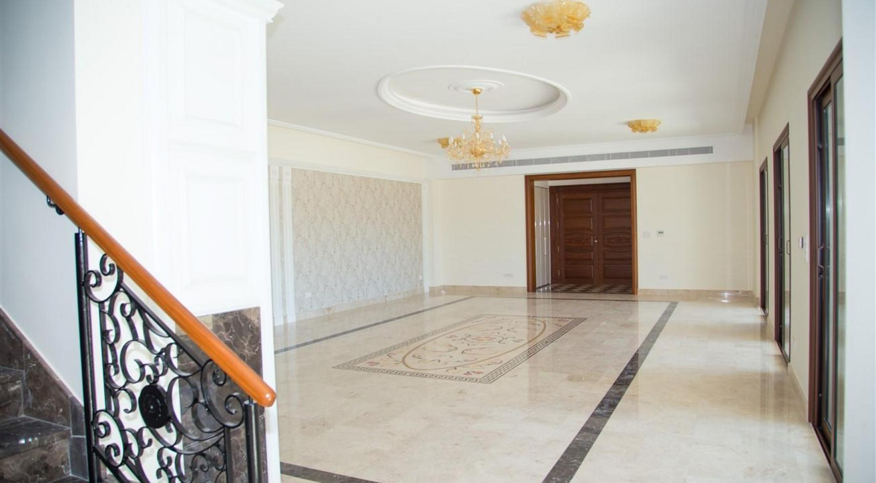 Exclusive 6 Bedroom Villa with Amazing Sea and Mountain Views - 28