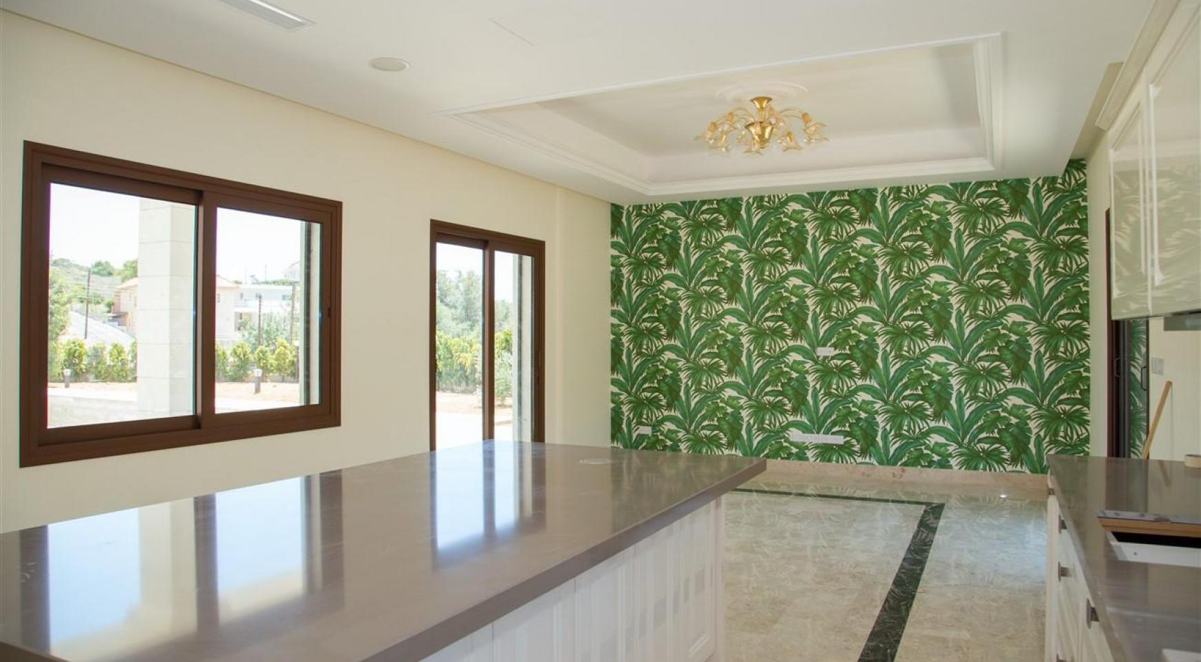Exclusive 6 Bedroom Villa with Amazing Sea and Mountain Views - 6