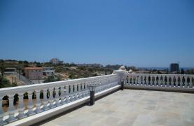 Exclusive 6 Bedroom Villa with Amazing Sea and Mountain Views - 100