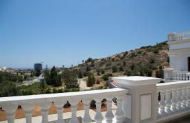 Exclusive 6 Bedroom Villa with Amazing Sea and Mountain Views - 91