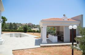 Exclusive 6 Bedroom Villa with Amazing Sea and Mountain Views - 110