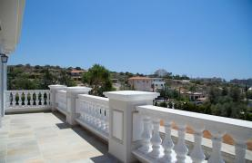 Exclusive 6 Bedroom Villa with Amazing Sea and Mountain Views - 97