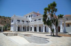 Exclusive 6 Bedroom Villa with Amazing Sea and Mountain Views - 105