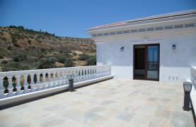 Exclusive 6 Bedroom Villa with Amazing Sea and Mountain Views - 101