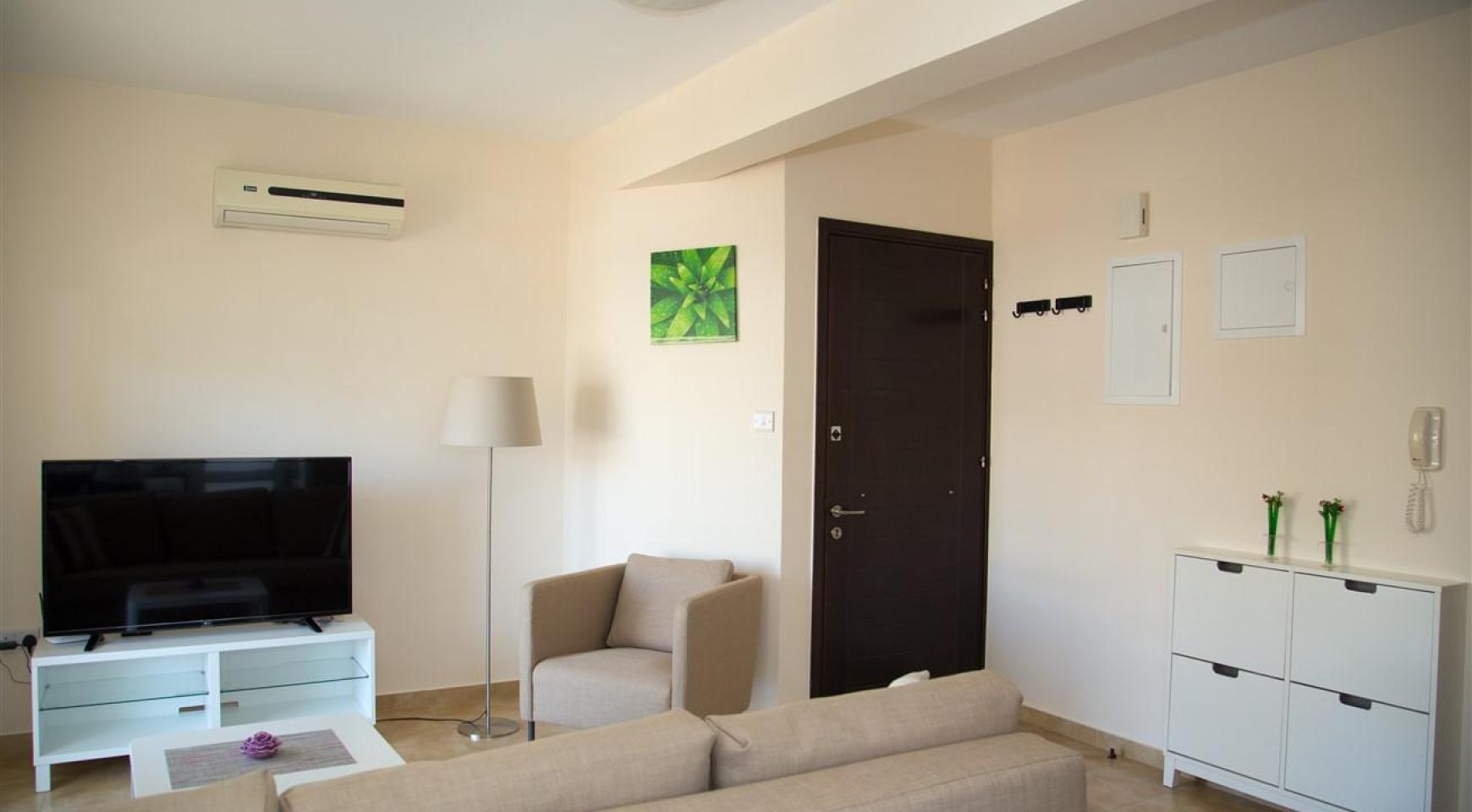 Luxury One Bedroom Apartment Frida 204 in the Tourist Area - 9