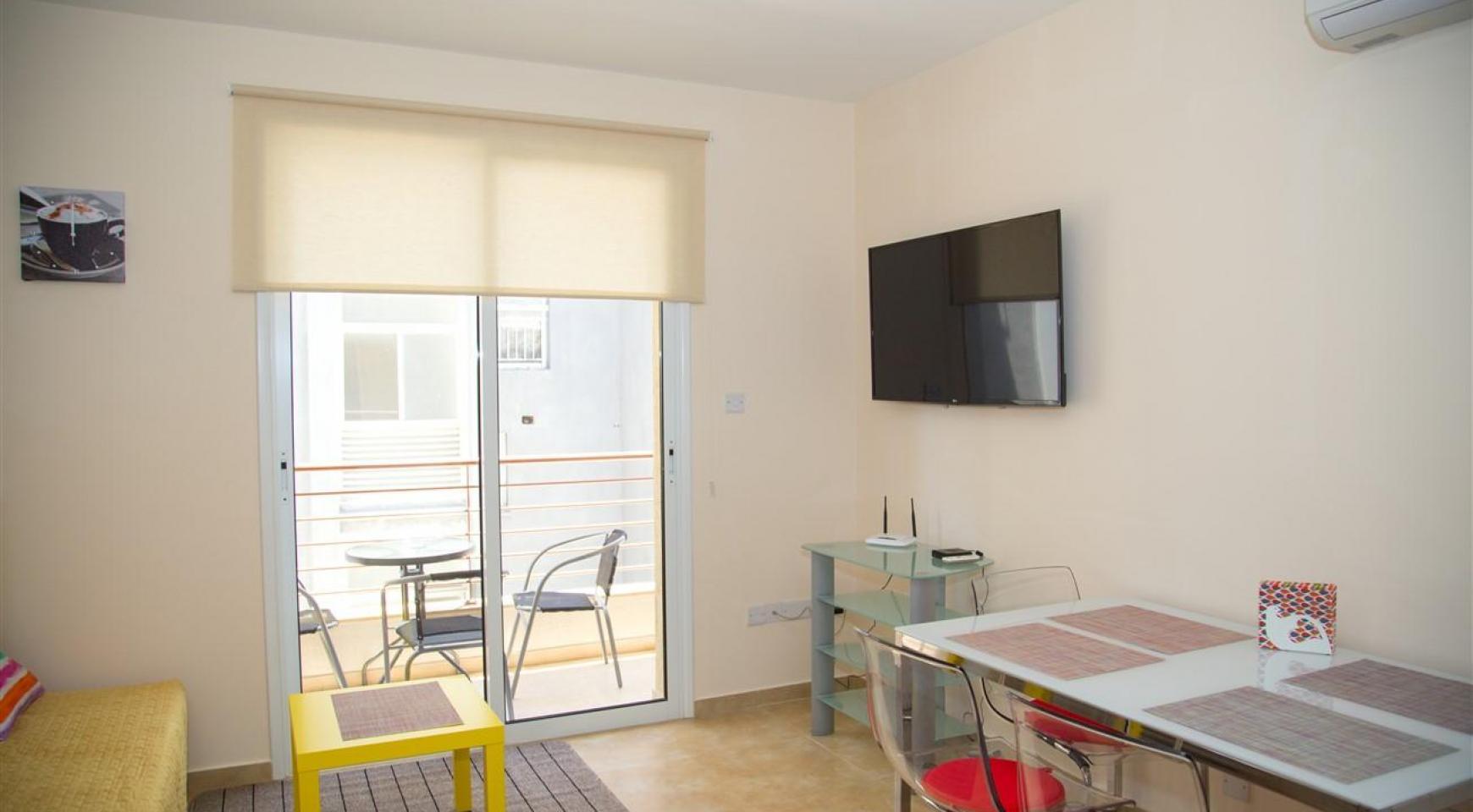 Studio Frida 202 in the Tourist area - 2