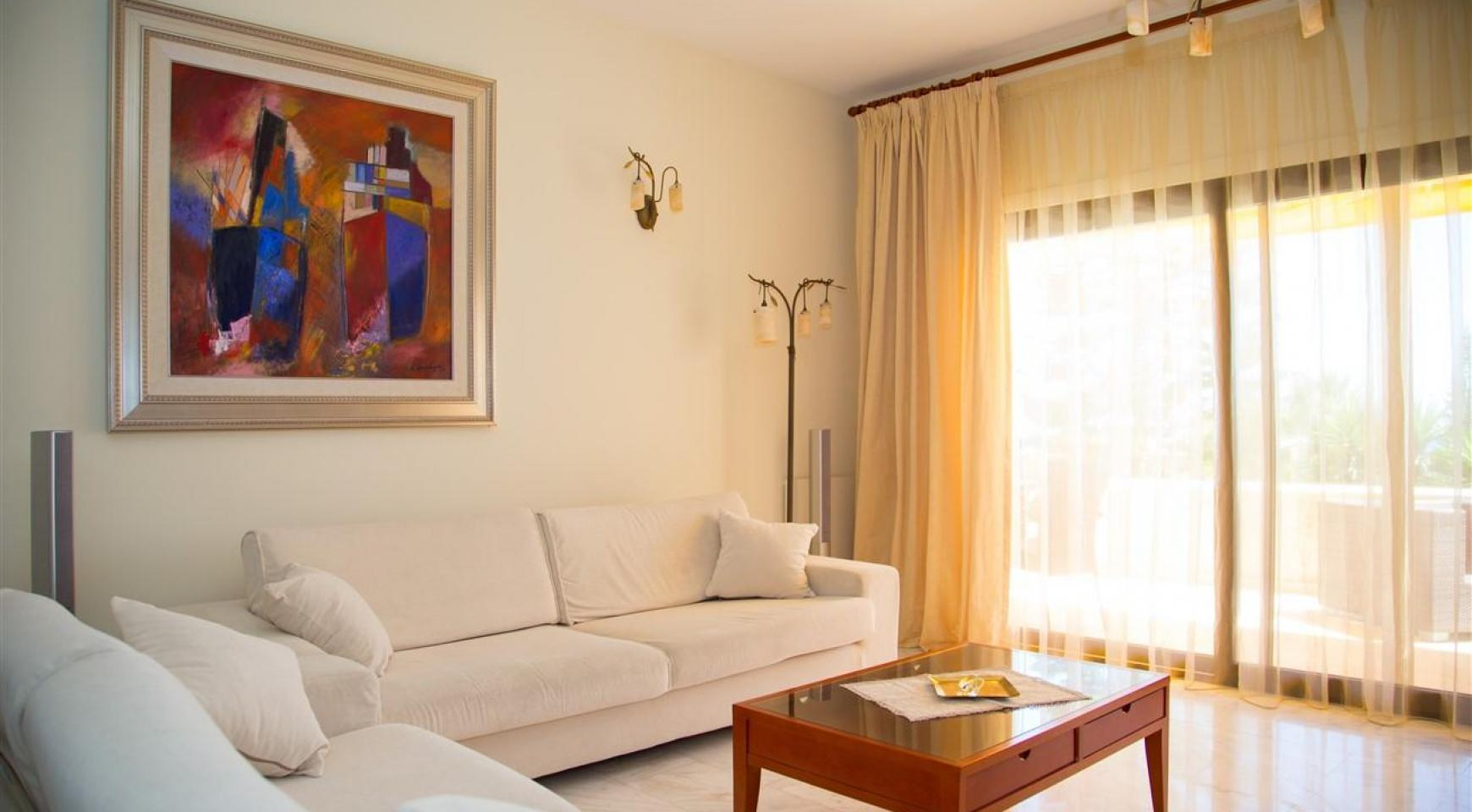 Cozy and Spacious 3 Bedroom Apartment Thera 102 by the Sea - 40