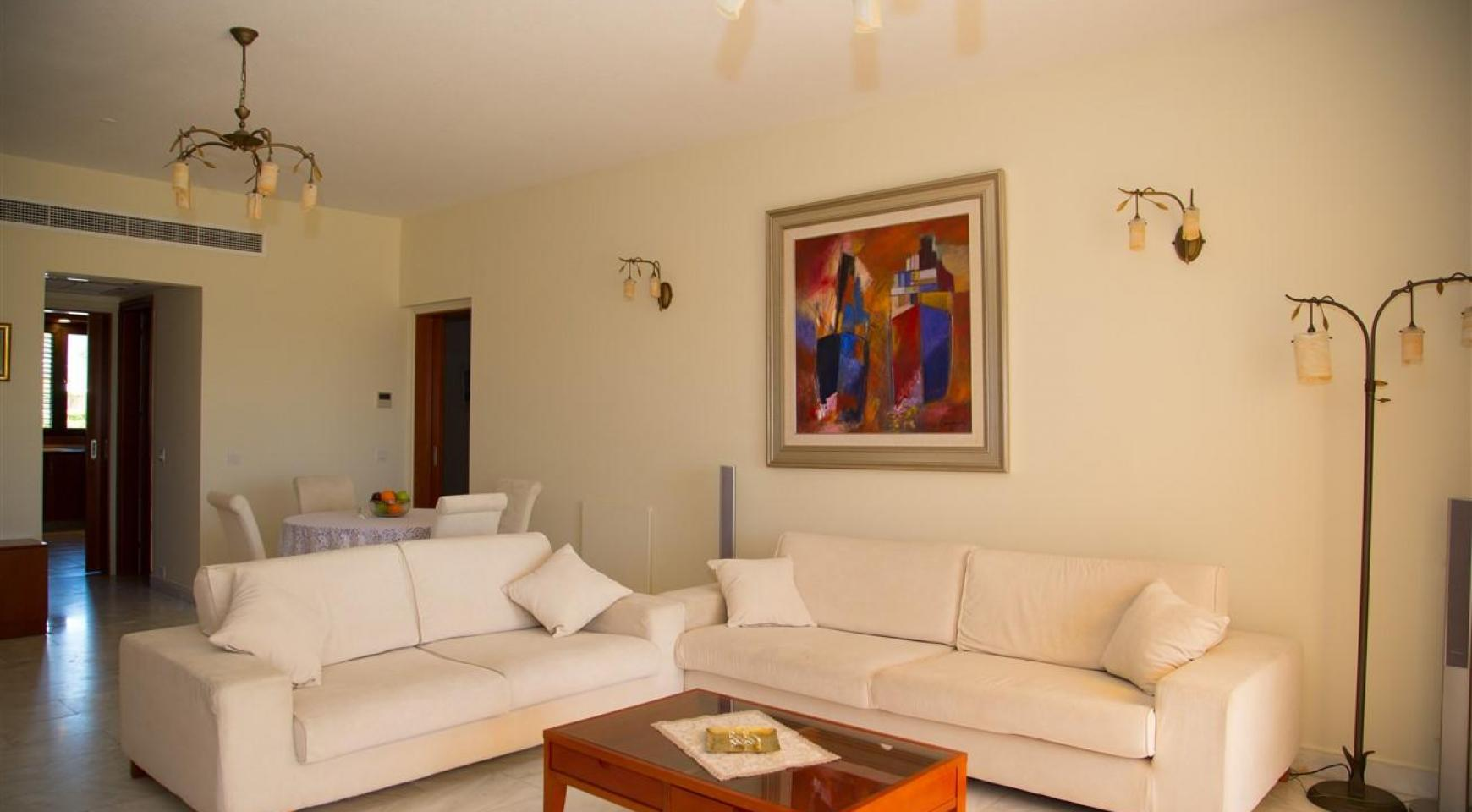 Luxury 3 Bedroom Apartment Thera 102 by the Sea - 33