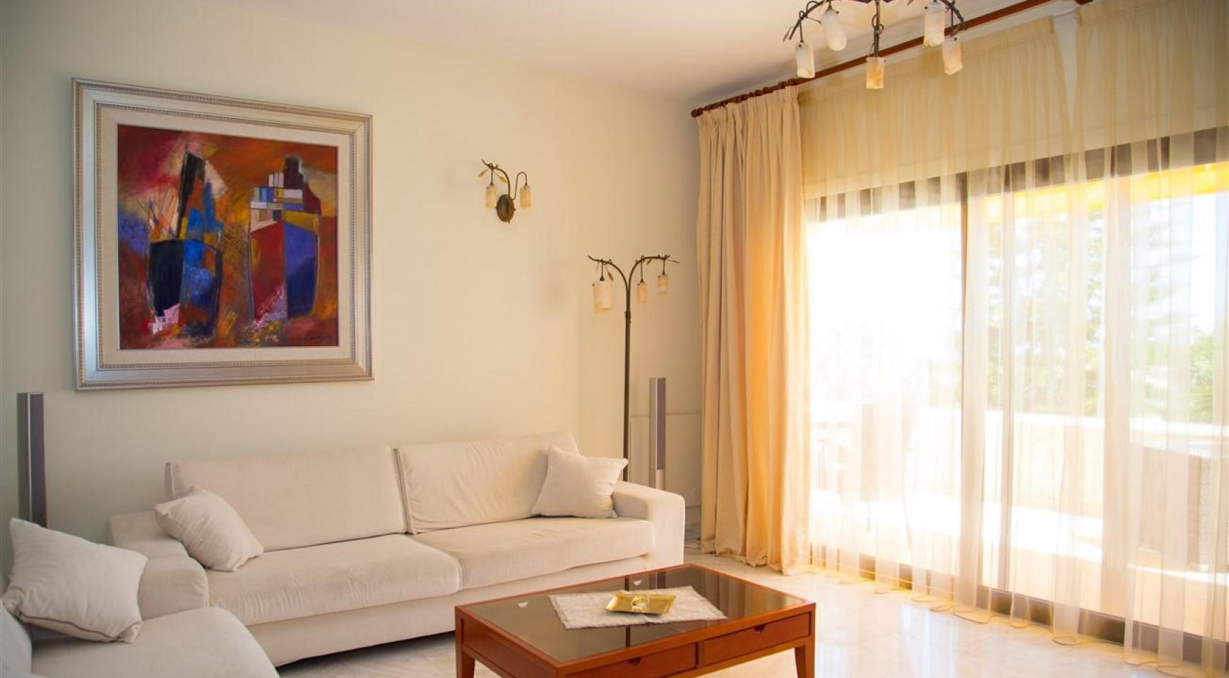 Cozy and Spacious 3 Bedroom Apartment Thera 102 by the Sea - 37