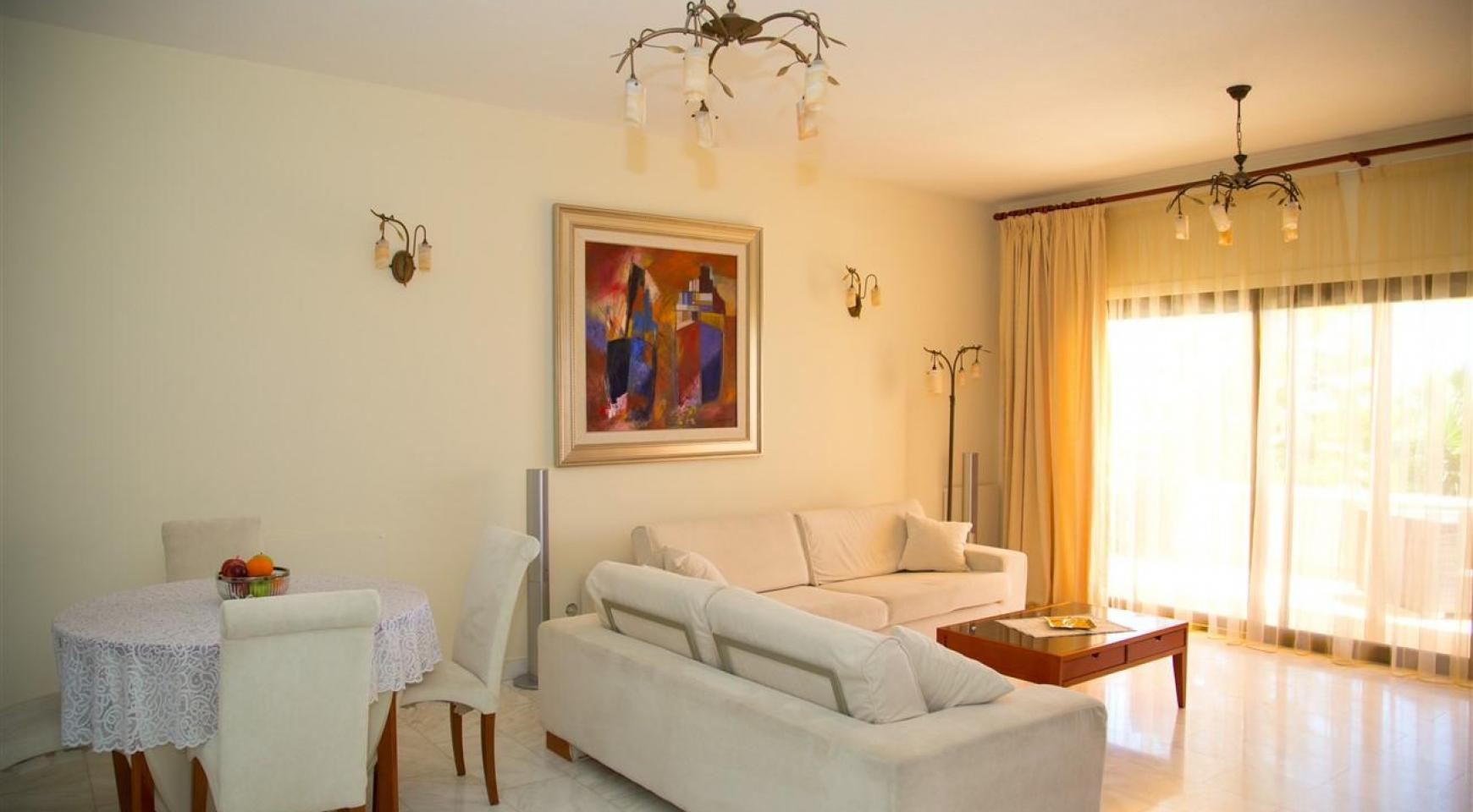 Luxury 3 Bedroom Apartment Thera 102 by the Sea - 31