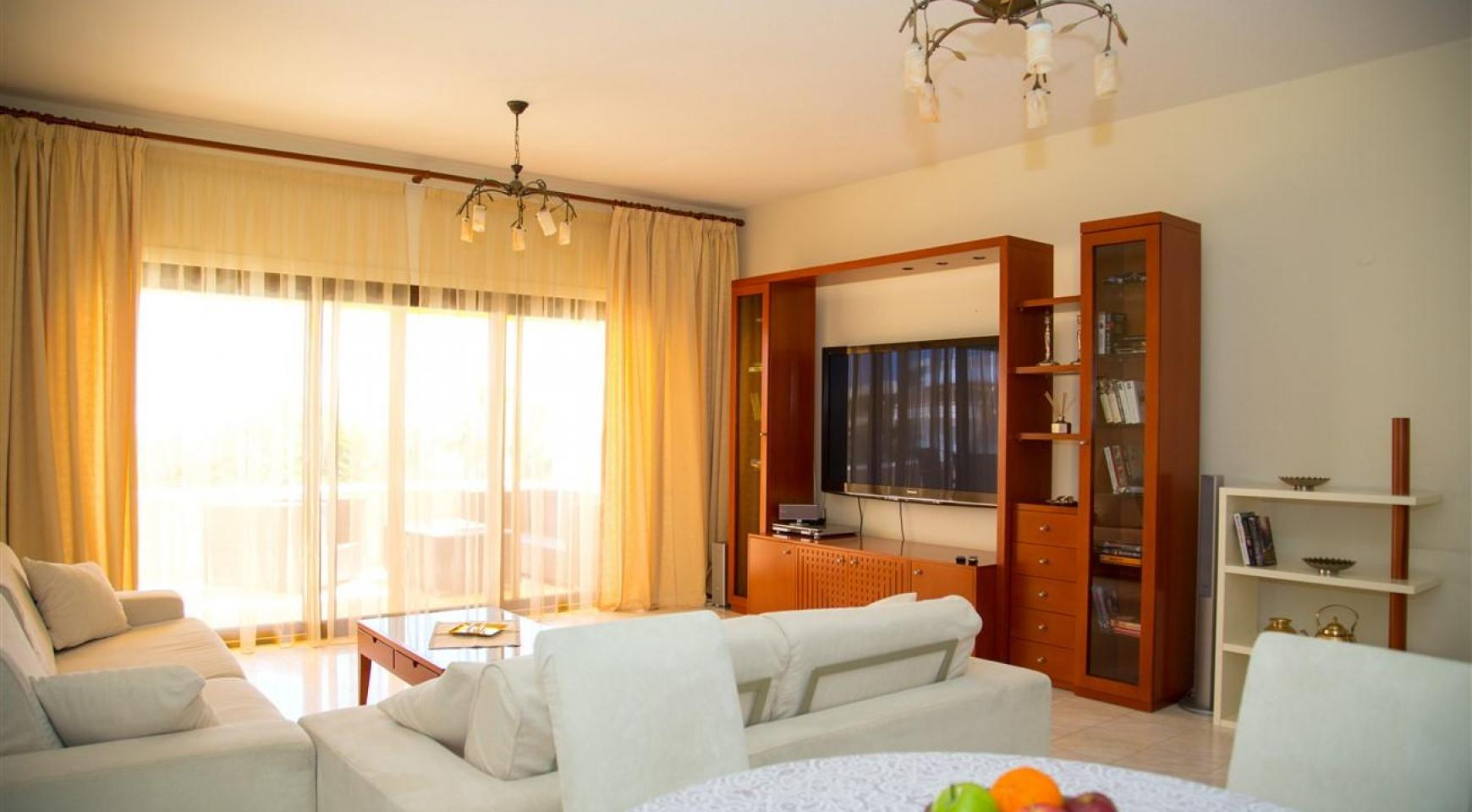 Luxury 3 Bedroom Apartment Thera 102 by the Sea - 30