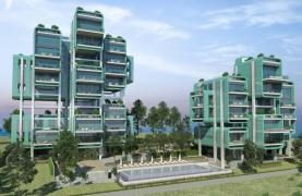 Elite 3 Bedroom Apartment within a New Complex near the Sea - 62