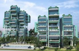 Elite 3 Bedroom Apartment within a New Complex near the Sea - 67