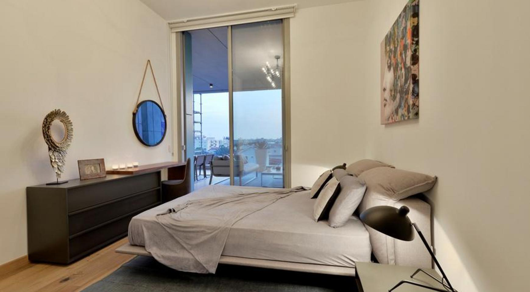 Elite 3 Bedroom Apartment within a New Complex near the Sea - 16