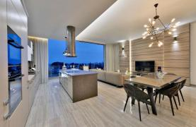 Elite 3 Bedroom Apartment within a New Complex near the Sea - 52