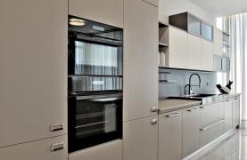 Elite 3 Bedroom Apartment within a New Complex near the Sea - 46