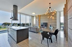 Elite 3 Bedroom Apartment within a New Complex near the Sea - 42