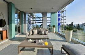 Elite 3 Bedroom Apartment within a New Complex near the Sea - 50