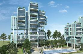 Luxurious 3 Bedroom Apartment within a New Complex near the Sea - 70