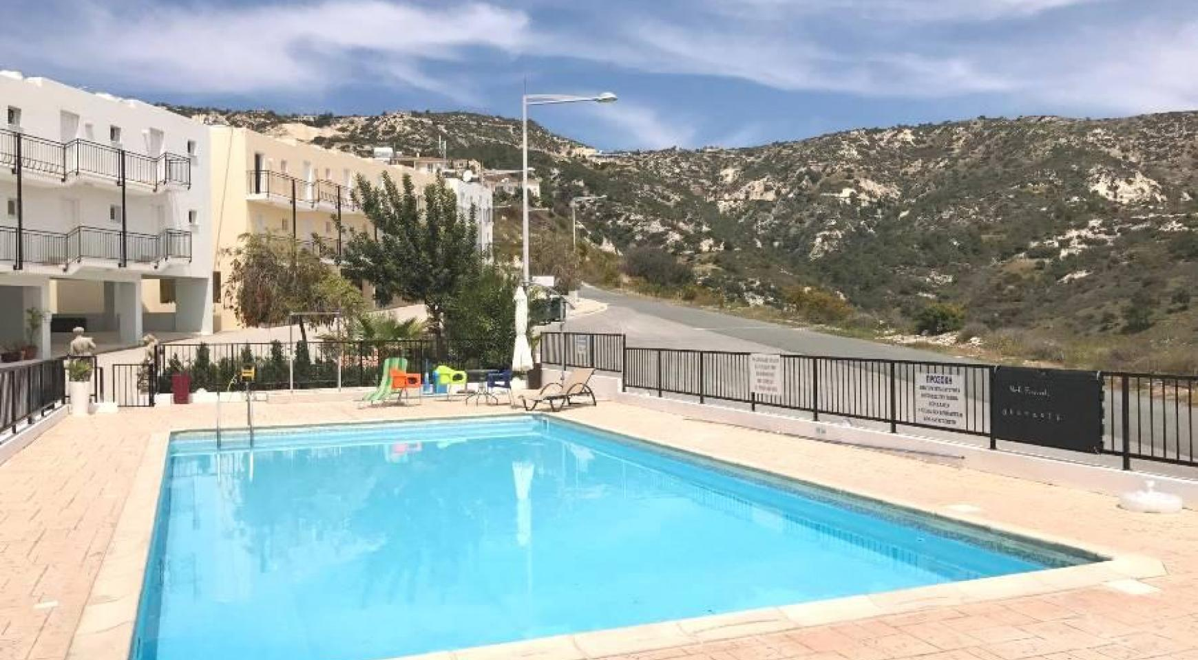 Studio Apartment with Amazing views near Peyia village - 6