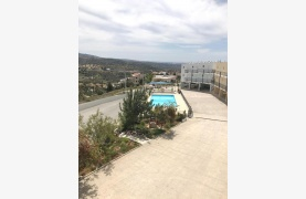 Studio Apartment with Amazing views near Peyia village - 18