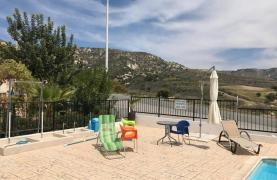 Studio Apartment with Amazing views near Peyia village - 13