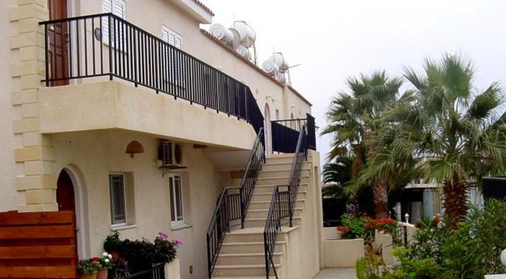 Cozy Studio Apartment in the area of Kato Paphos - 5