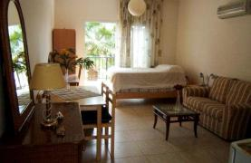 Cozy Studio Apartment in the area of Kato Paphos - 8