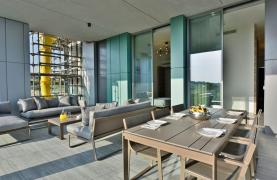 Luxurious Duplex Penthouse with Private Roof Garden near the Sea - 46