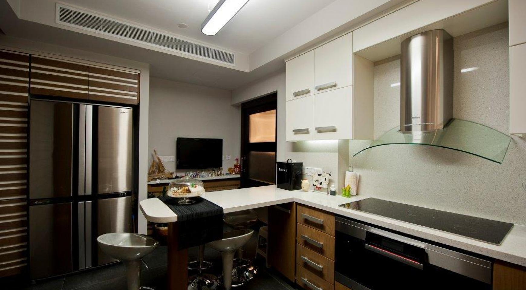 Exclusive 3 Bedroom Penthouse in the City Centre - 22