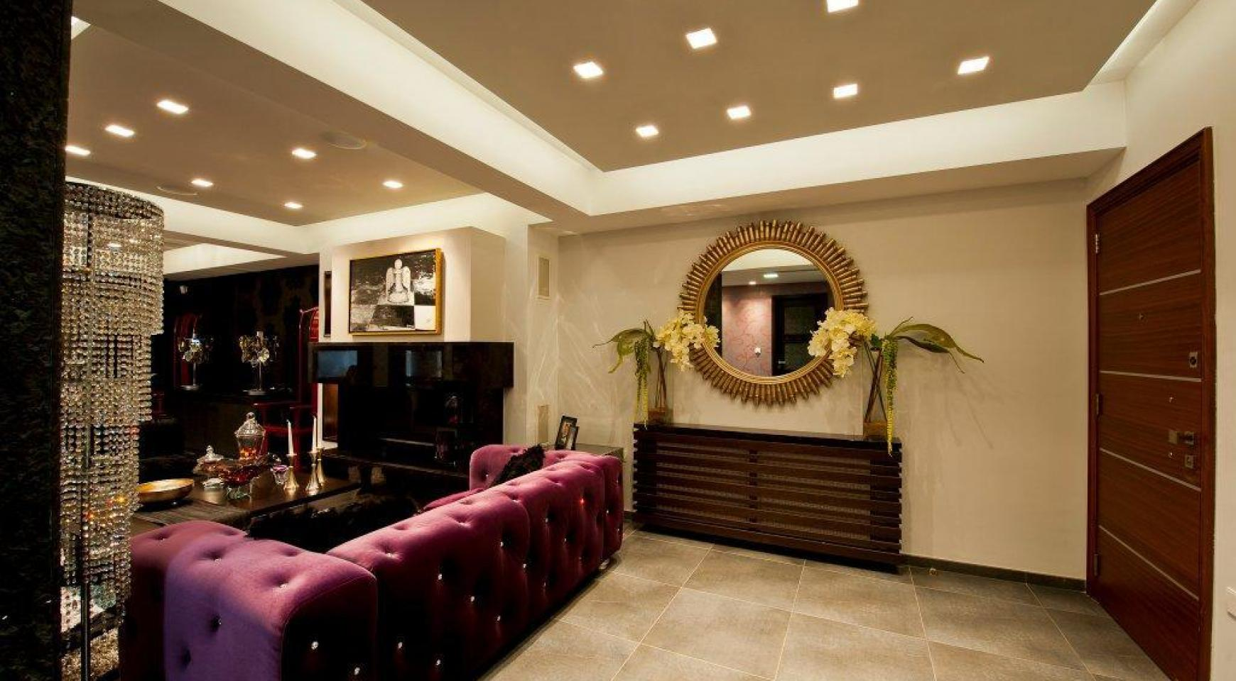 Exclusive 3 Bedroom Penthouse in the City Centre - 4