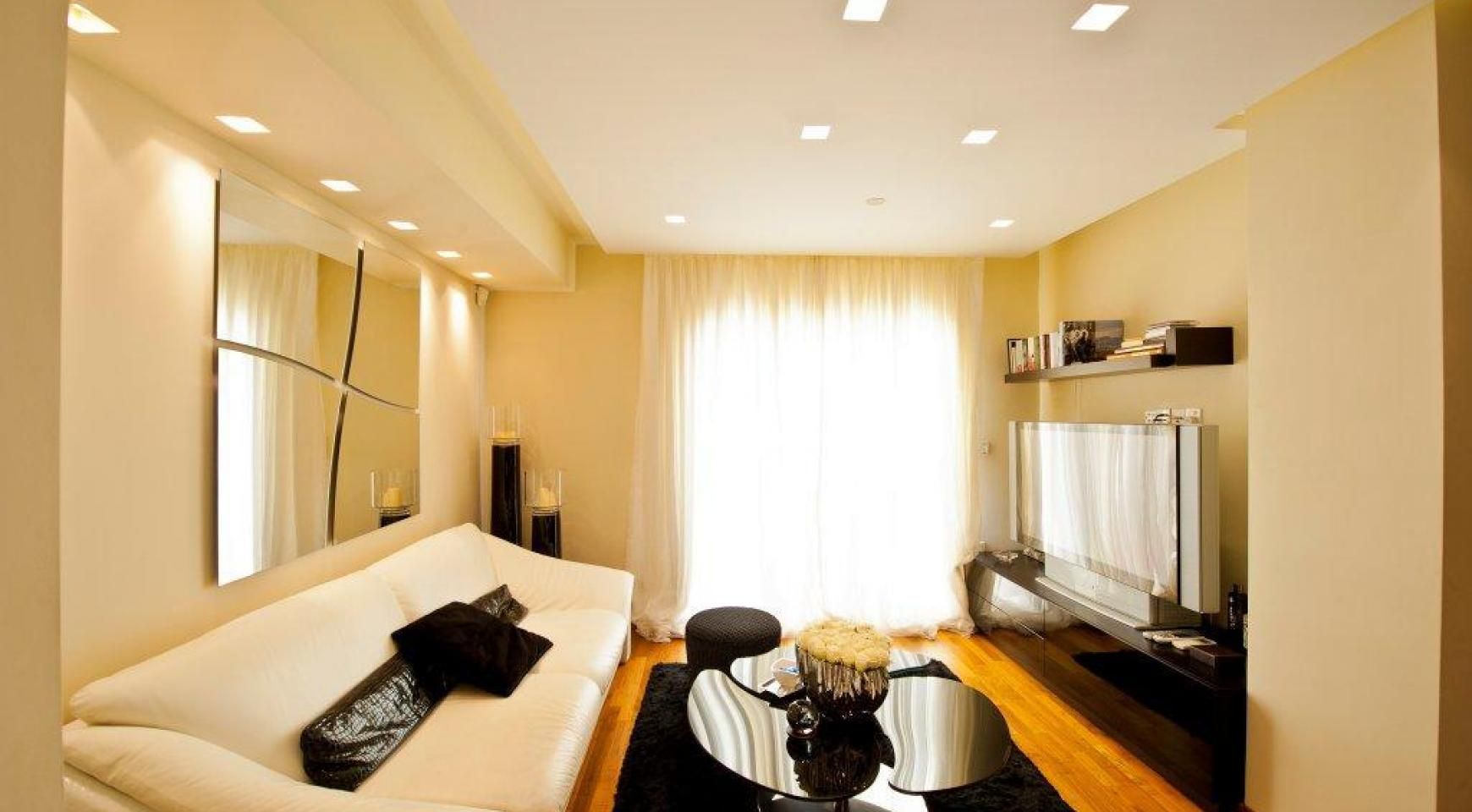 Exclusive 3 Bedroom Penthouse in the City Centre - 8