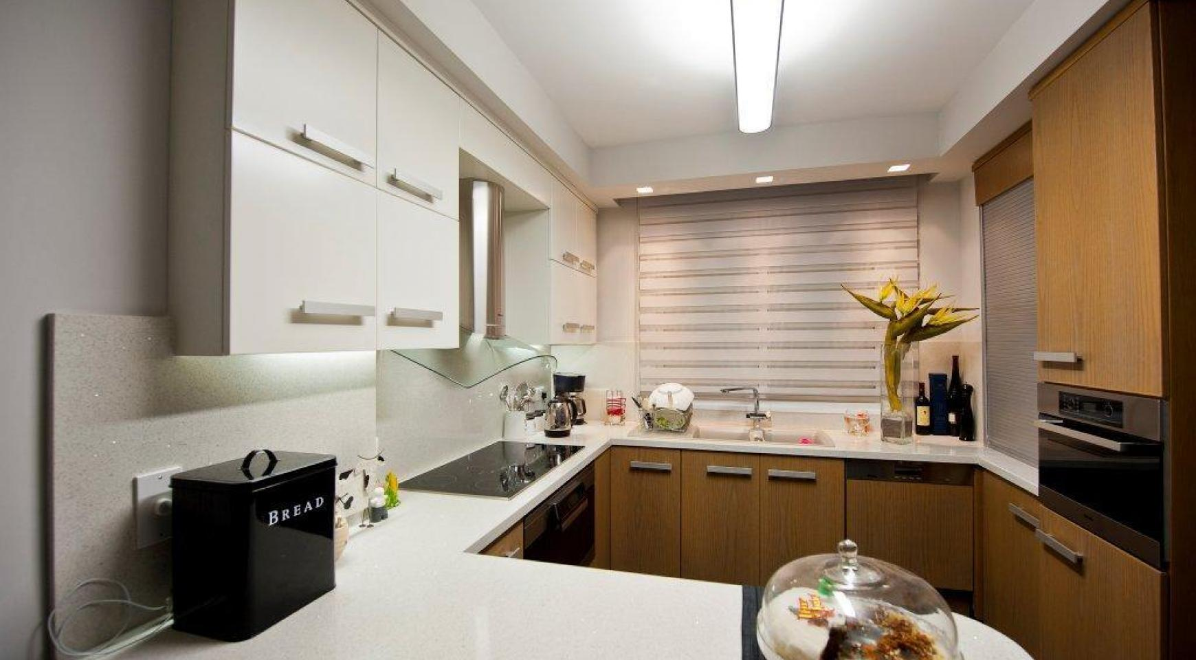 Exclusive 3 Bedroom Penthouse in the City Centre - 18
