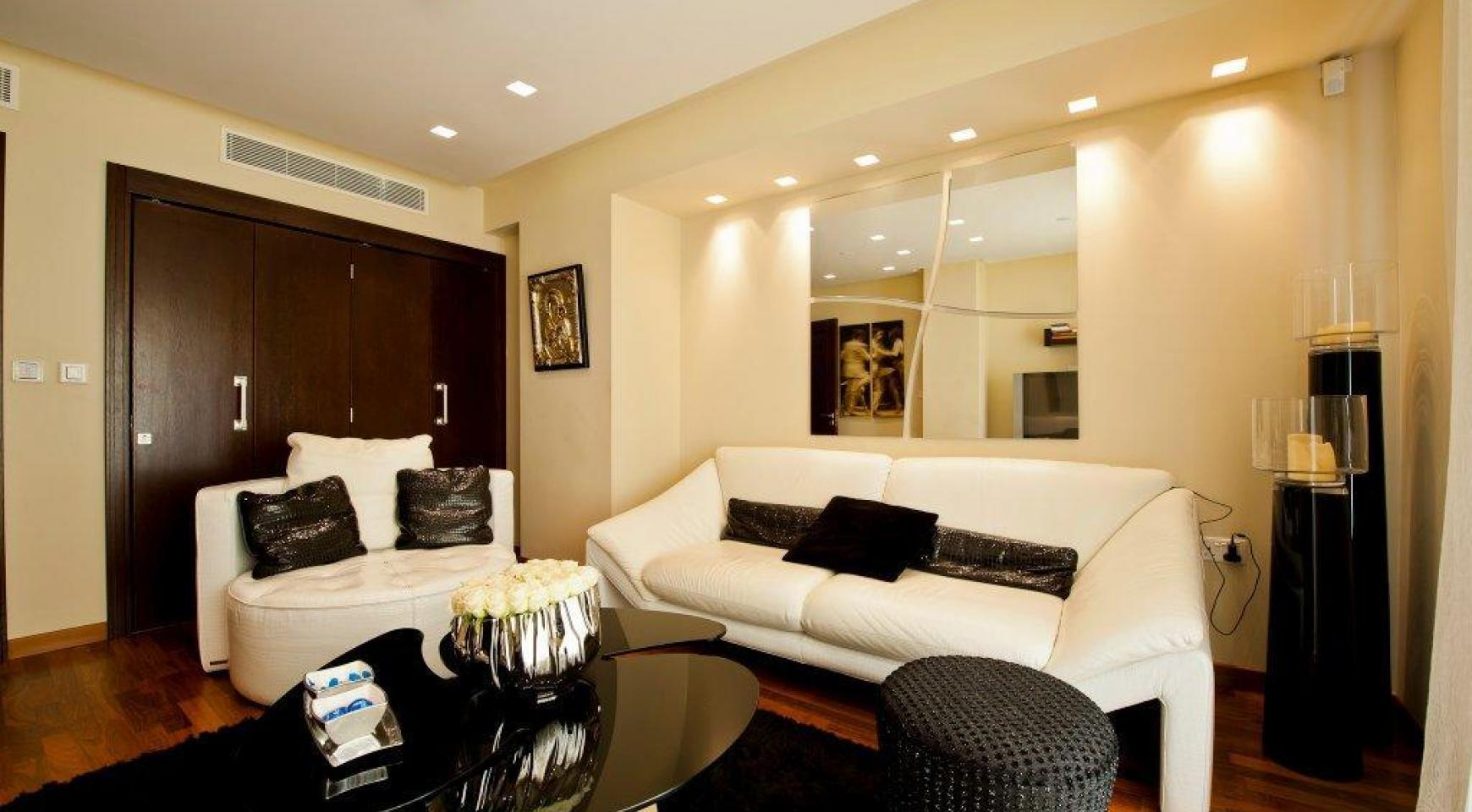 Exclusive 3 Bedroom Penthouse in the City Centre - 6
