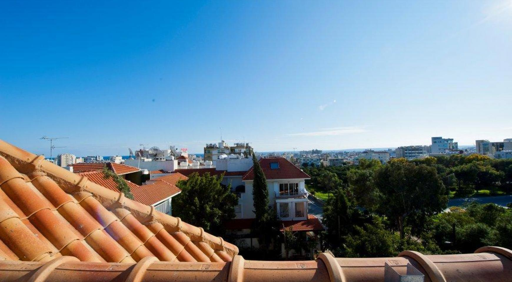 Exclusive 3 Bedroom Penthouse in the City Centre - 30