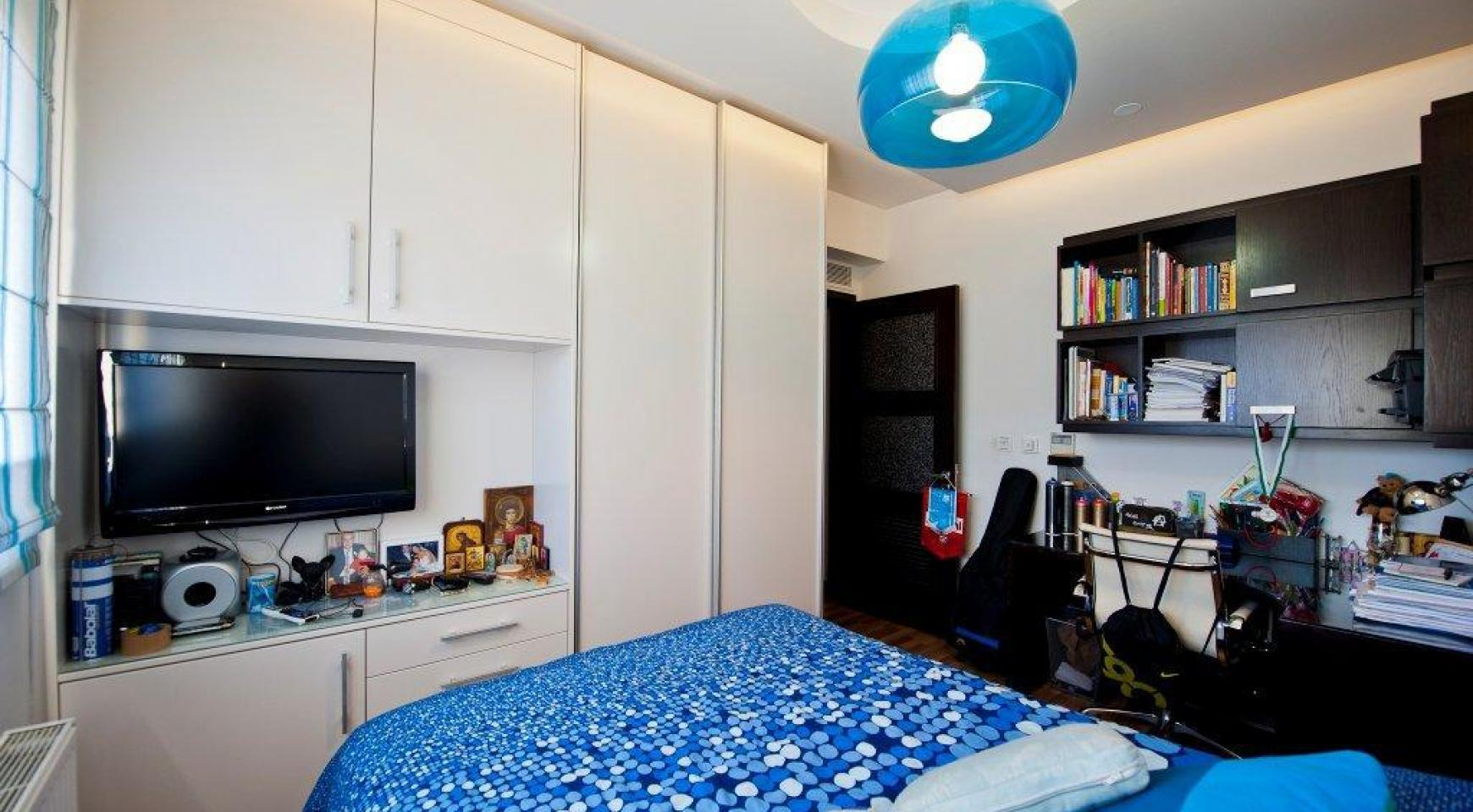 Exclusive 3 Bedroom Penthouse in the City Centre - 29