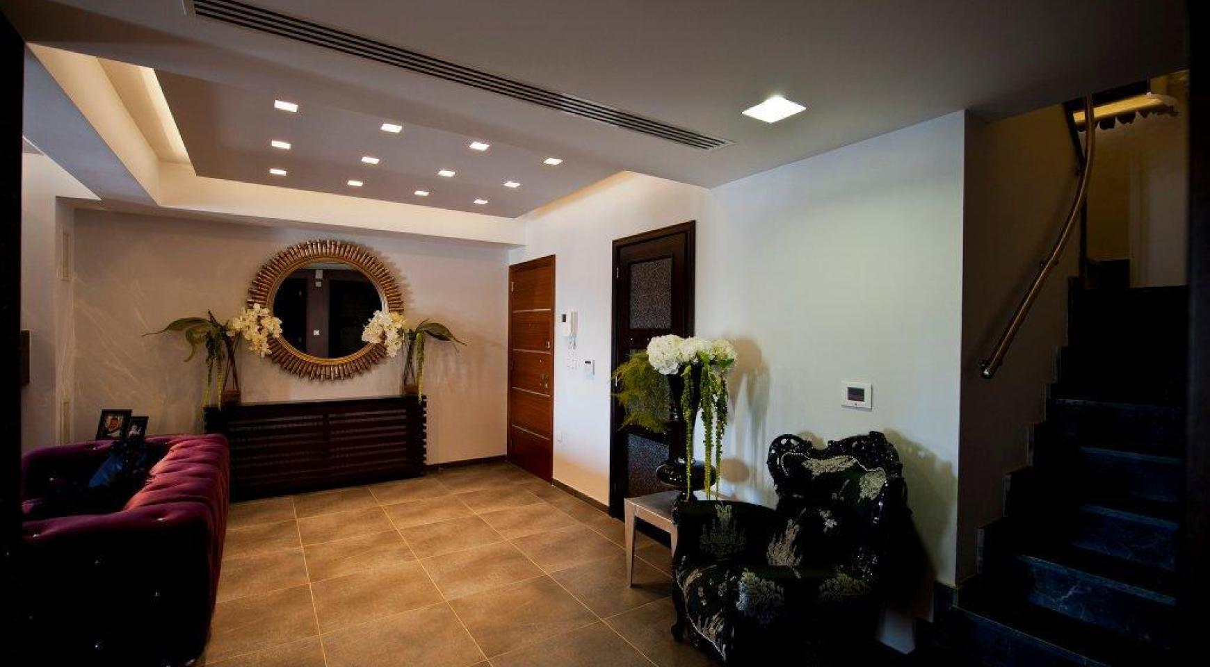 Exclusive 3 Bedroom Penthouse in the City Centre - 17