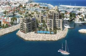 New 3 Bedroom Apartment in an Exclusive Project on the Sea - 6
