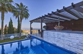 Elite 5 Bedroom Villa with Amazing Sea and Mountain Views in Agios Tychonas Area  - 25