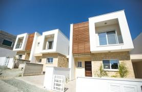 Modern 3 Bedroom Villa with Sea Views in Mouttagiaka Area - 34