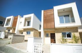 Modern 3 Bedroom Villa with Sea Views in Mouttagiaka Area - 32